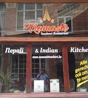 Namaste Tandoori Keuken