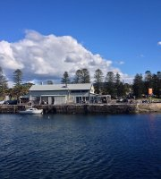 Cargo's Wharf Restaurant