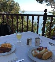 Hotel Roc Illetas Playa Restaurant