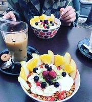 Bagus Kafé