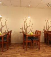 Ferovka - rodinna restaurace s programem