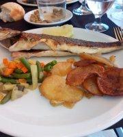 Restaurant El Volanti