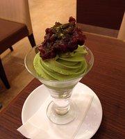 Soy Cafe Mamehana Toyota T Face