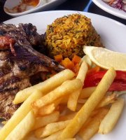 La Reserve Street Food