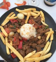 Maren Hill Leylekya Restaurant