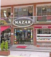 Nazar Istanbul