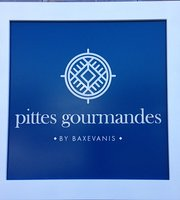 Pittes Gourmandes
