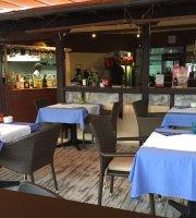 Restaurant Mar Adentro
