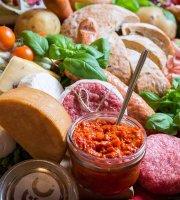 Cukrářství Řehová & CULINARY