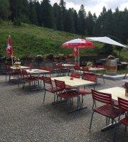 Café - Restaurant Panorama