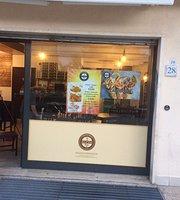 Alpha Italian Bar Bistrot