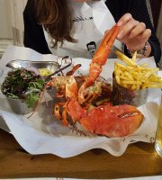 Burger & Lobster - Mayfair