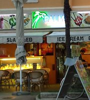 Caffe Ice cream Palma