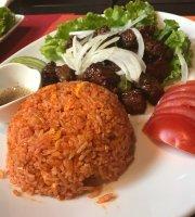 Restaurant Pho Bobum