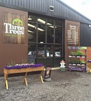 The Three Trees Farm Shop and Cafe