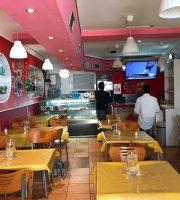 Dhan Shiri Restaurant