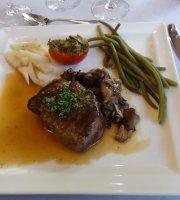 Hotel Restaurant Notre Dame de Bonne Fontaine