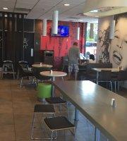 McDonald's Restaurant #2863