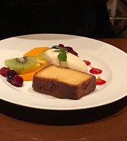 Restaurant Omiya Asakusa Shin-Maru biru