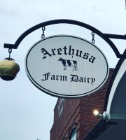 Arethusa Dairy Farm