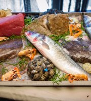 Adria Fischrestaurant