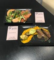 O'gustus Restaurant