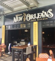 Murray's New Orleans Bourbon Street Ribs, Steaks & Oysters