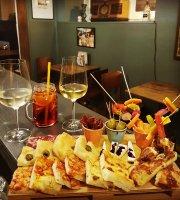 P.GARI Food & Beverage