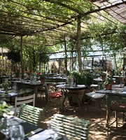 Petersham Nurseries Cafè
