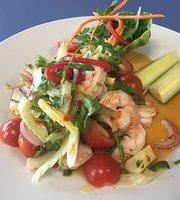 PK thai Cuisine