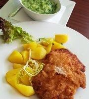 Restaurace & Pivnice U klokana