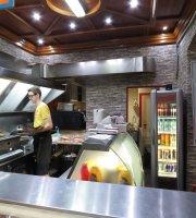 Zwinger Kebab