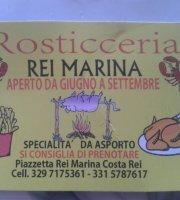 Rosticceria Rei Marina Di Pinna Annalisa