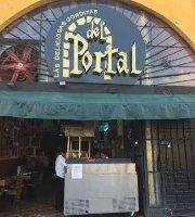 Las gorditas del portal