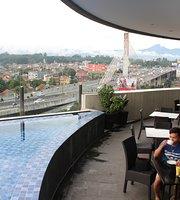 Grandia Sky Lounge