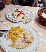 Bar-Cafeteria Daoiz