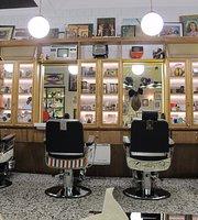 Compadre Barber's Club