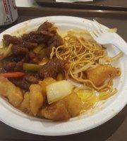 Szechuan Chinese Food
