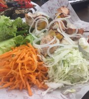 Salat Free Flow