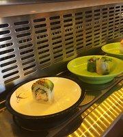 King Running Sushi og Wok