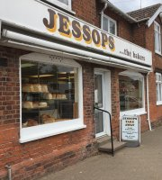 Jessop's the Bakers Kirton-in-Holland