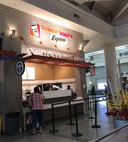 Dunkin' Donuts Express