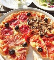 Ristorante Pizzeria da Rino Treffpunkt Tennishütte
