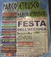 Parco Etrusco