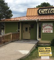 Baklava Coffee Cafe