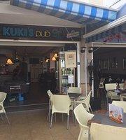 Kukis Mojacar Restaurant & Bar