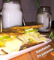 Platanitos Food & Grill