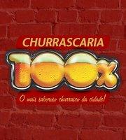Churrascaria 100%