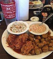Hutchens' BBQ
