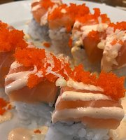 Kurama Sushi & Noodle Express